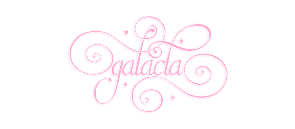 Galacta Jewelry - Breastmilk Jewelry